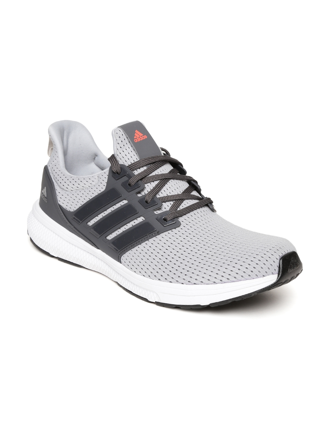 8c35c507ca19 Buy ADIDAS Men Grey JERZO Running Shoes - Sports Shoes for Men ...