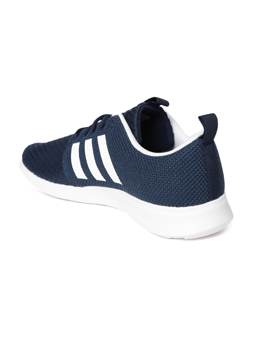bf8b0e6721144 Buy ADIDAS Men Navy Blue CF SWIFT RACER Sneakers - Casual Shoes for ...