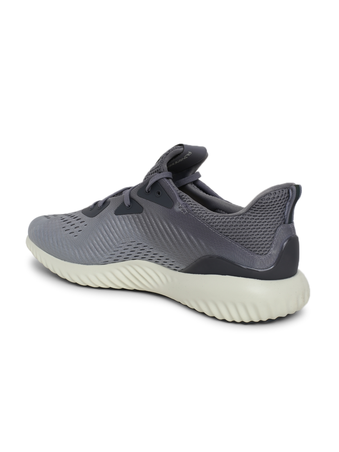 best deals on a668b e162f Adidas Men Grey ALPHABOUNCE 1 EM Running Shoes