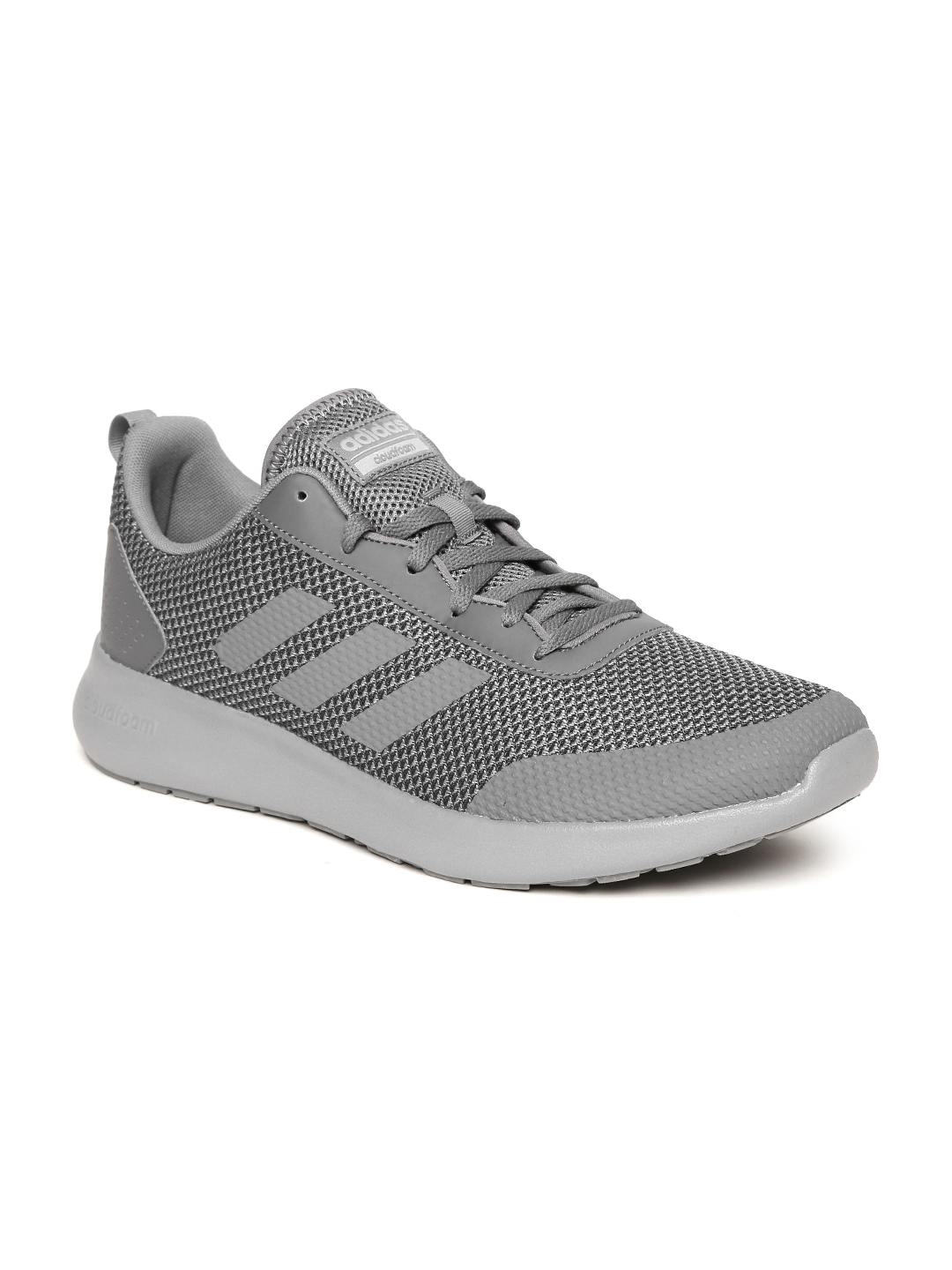 cae06546782 Buy ADIDAS Men Grey Element Race Running Shoes - Sports Shoes for ...