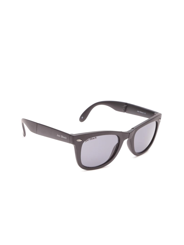 54b8a1960d Buy Joe Black Unisex Foldable Wayfarer Sunglasses JB 702 C1 ...