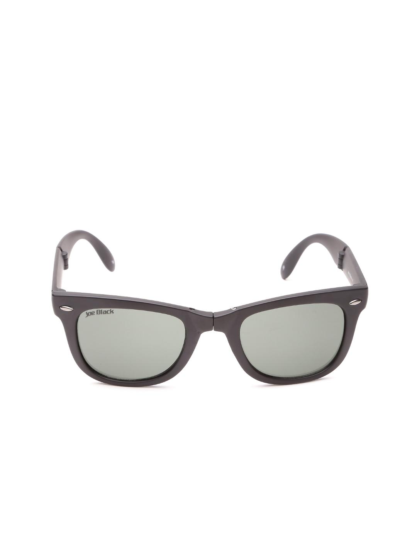fbbd257780 Buy Joe Black Unisex Foldable Wayfarer Sunglasses JB 702 C2 ...
