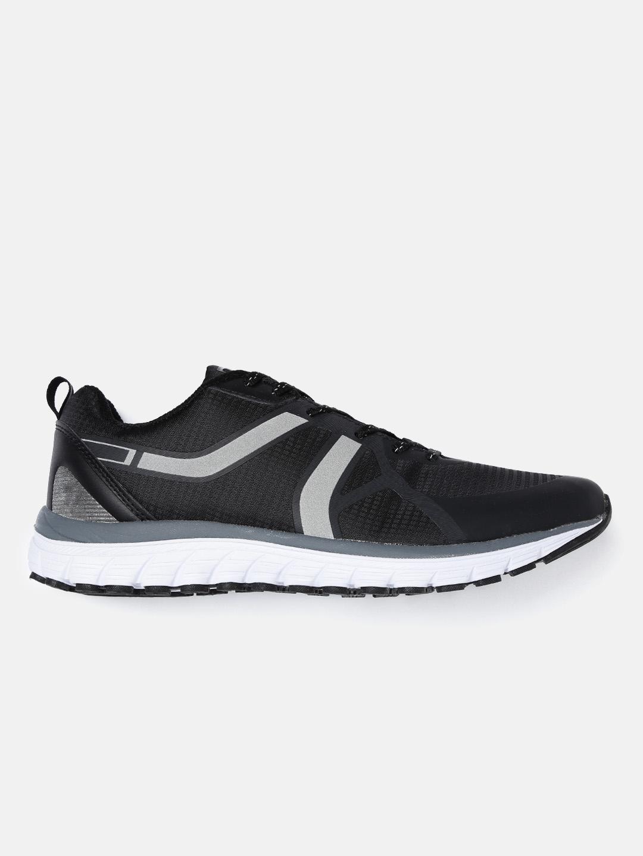 990eac55b0234 Buy HRX By Hrithik Roshan Men Black Street Run Running Shoes ...