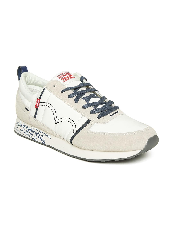 levi's sneakers mens