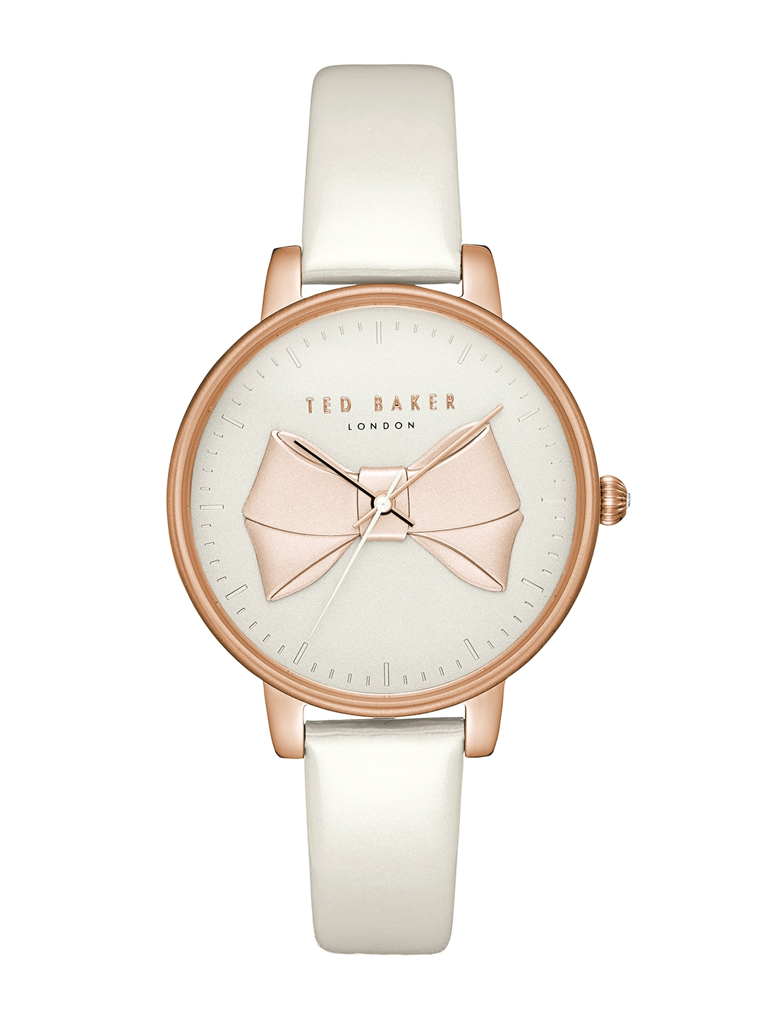7807a4e22 Buy Ted Baker Women Pink   White Analogue Watch TE15063005 - Watches ...
