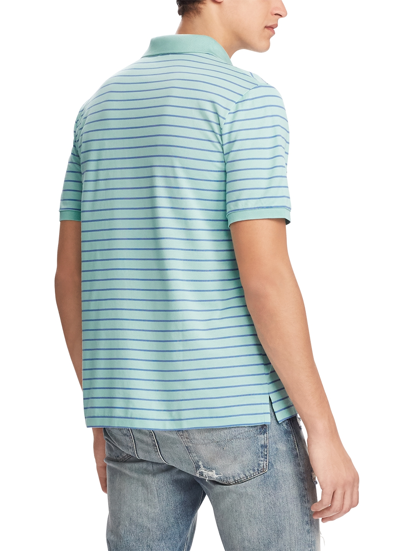 6370edd551d Buy Polo Ralph Lauren Custom Slim Fit Stretch Polo Shirt - Tshirts ...