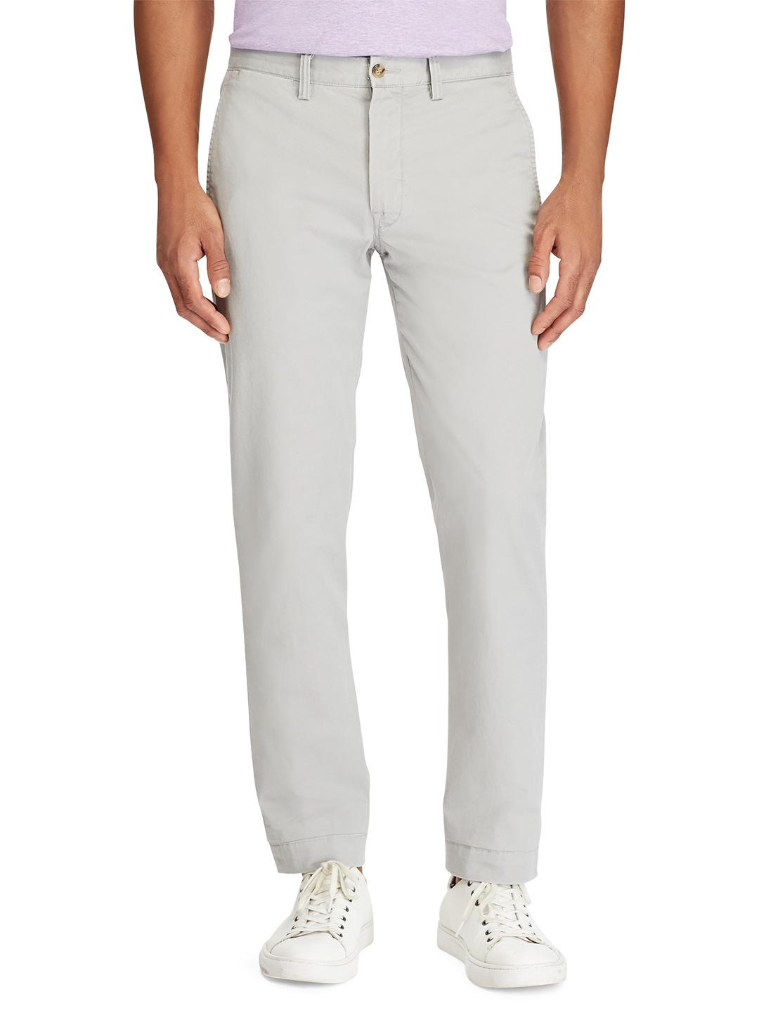 2283326f2 Buy Polo Ralph Lauren Stretch Straight Fit Chinos - Trousers for Men ...