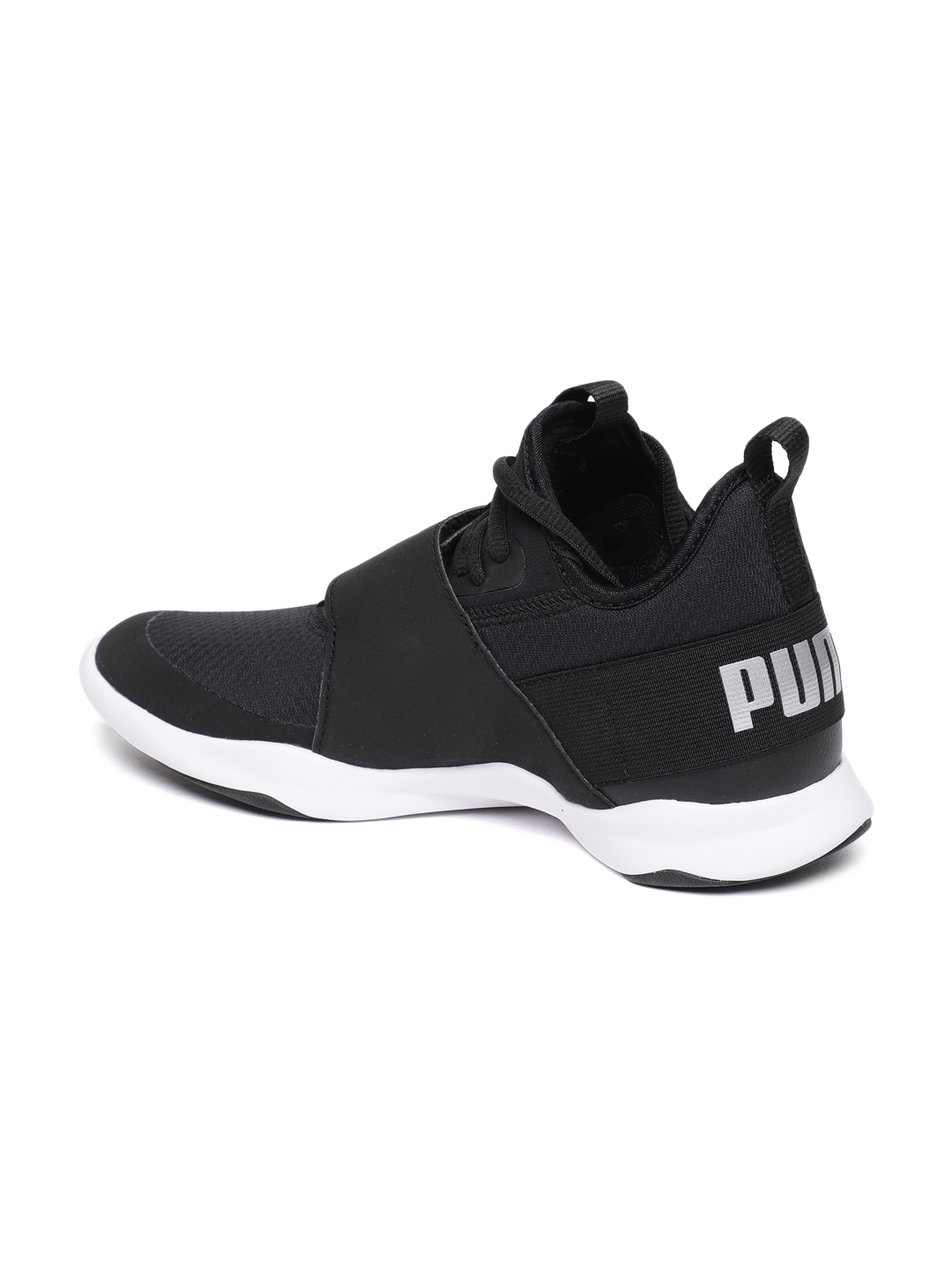 Buy Puma Kids Black Puma Dare Trainer Sneakers - Casual Shoes for ... 2f4571328