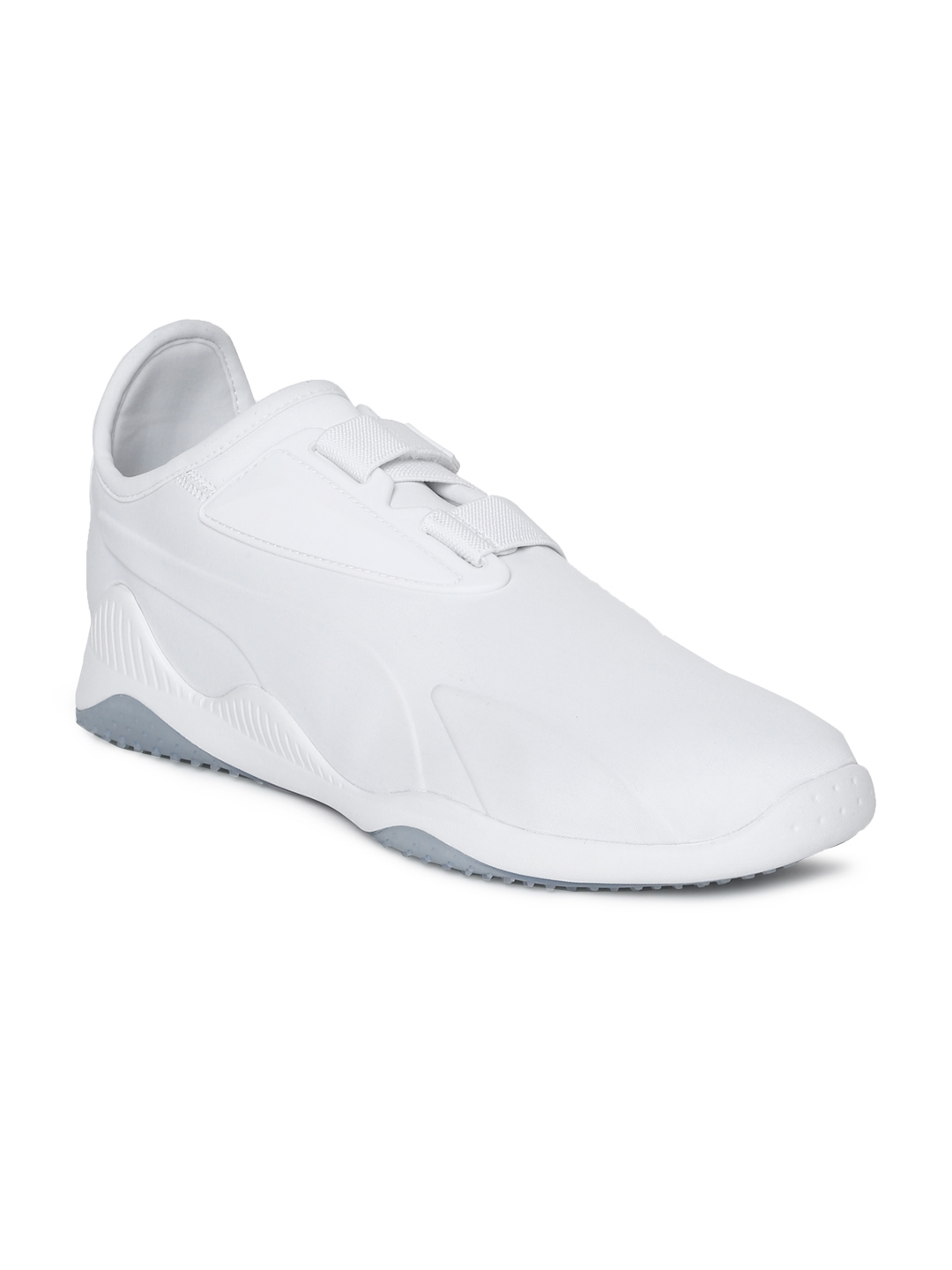 f4ec3c00dcdf04 Buy Puma Men White Mostro Core Tex Sneakers - Casual Shoes for Men ...