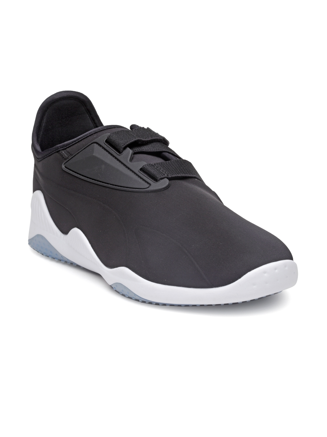 a5f140225d8862 Buy Puma Men Black Mostro Core Tex Sneakers - Casual Shoes for Men ...