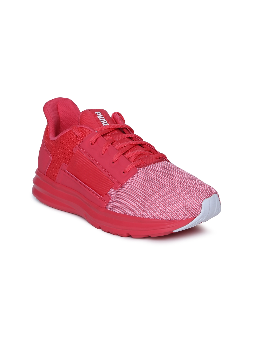 bca8d58b0f5 Buy Puma Women Pink Enzo Street Wn S Gym Shoes - Sports Shoes for ...