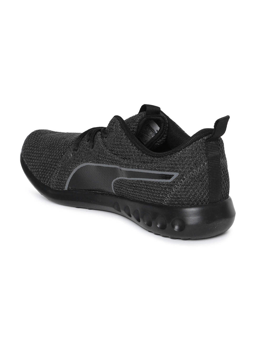 a5a4960cfac7 Buy Puma Men Black Carson 2 IDP Running Shoes - Sports Shoes for Men ...