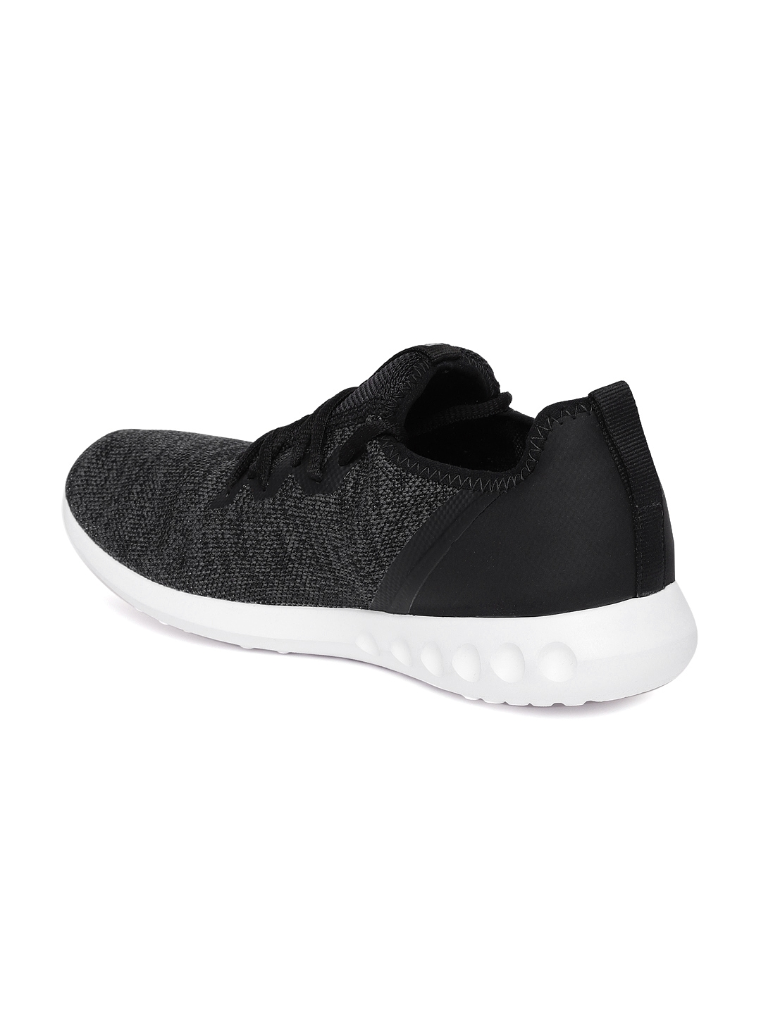 a9730aaa71f6 Buy Puma Men Black Carson 2 X Knit IDP Running Shoes - Sports Shoes ...