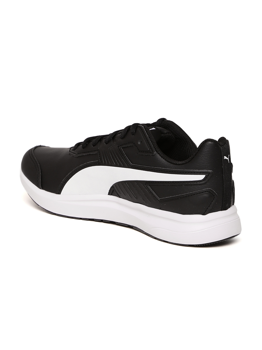 854953b07e6f2f Buy Puma Men Black Escaper SL Running Shoes - Sports Shoes for Men ...