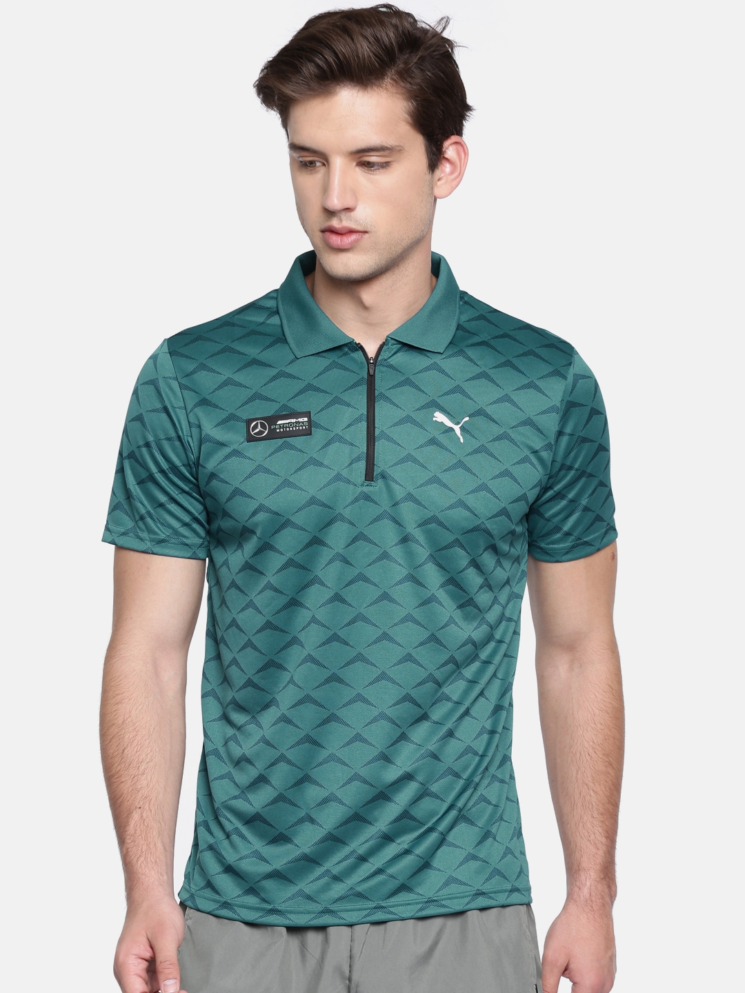 c26f5ab85 Puma Mens Polo Cotton Shirt – EDGE Engineering and Consulting Limited