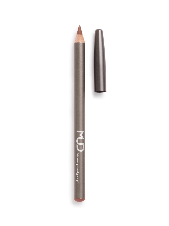 f854077c47a Buy MUD Makeup Designory Taupe Eye Pencil - Kajal And Eyeliner for ...