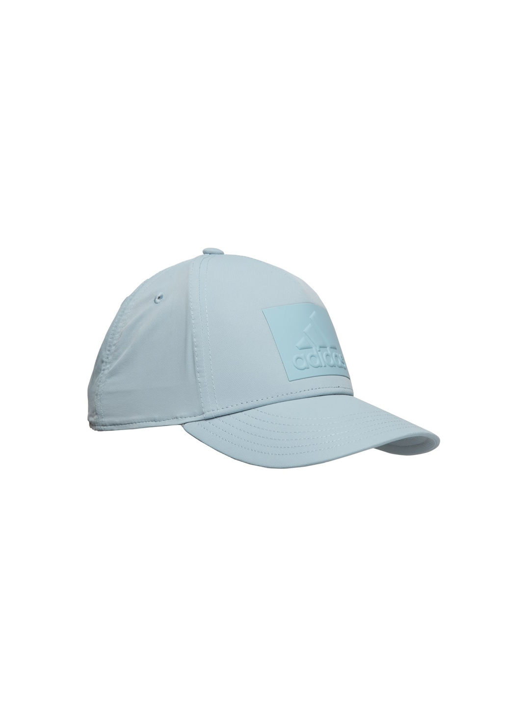 Buy Adidas Unisex Grey S16 ZNE LOGO CA Baseball Cap - Caps for ... 354bb55a9f5