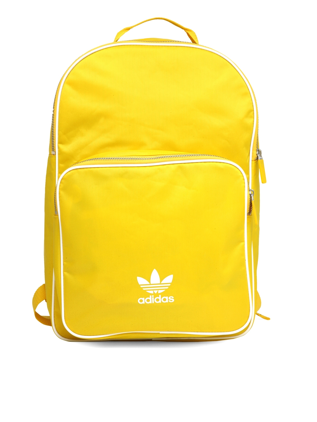 Buy ADIDAS Originals Unisex Yellow BP CL ADICOLOR Backpack ... 10c63d42a0548