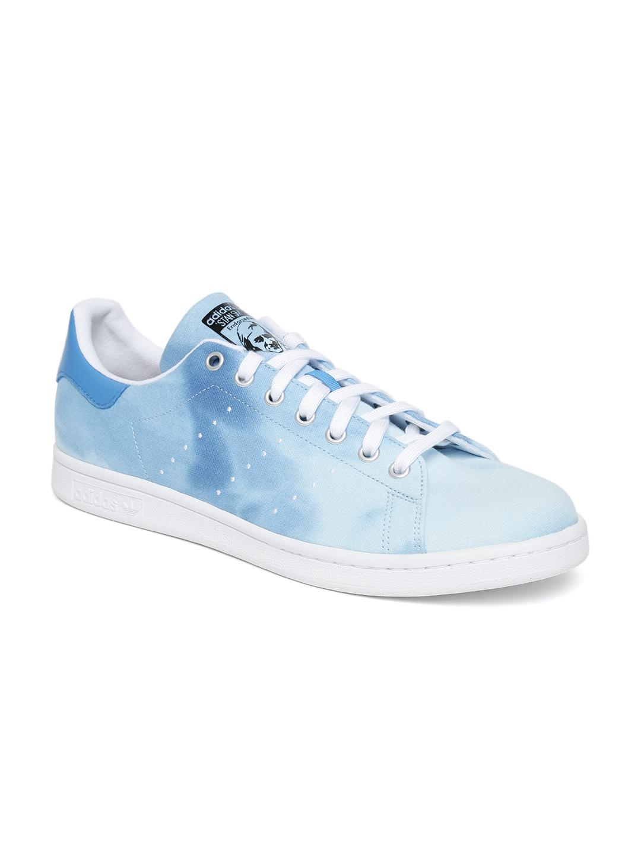 4b75d8d29 Buy ADIDAS Originals Men Blue HU Holi Stan Smith Sneakers - Casual ...