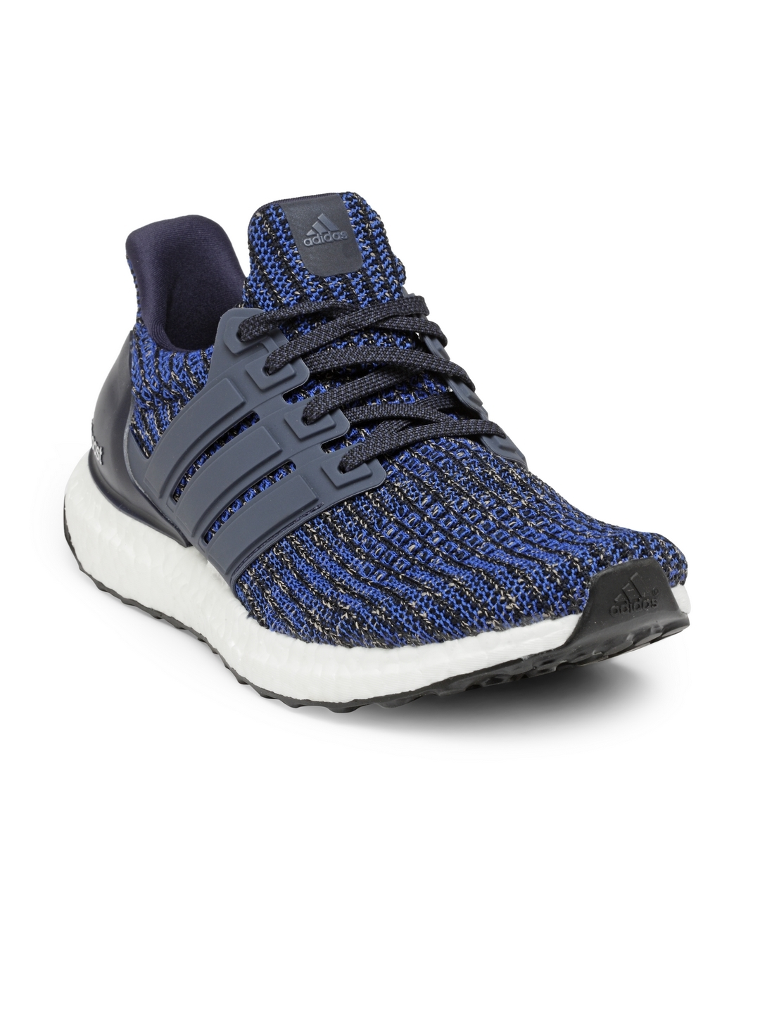 b8df56c3052 Buy Adidas Men Blue Ultraboost Running Shoes - Sports Shoes for Men ...