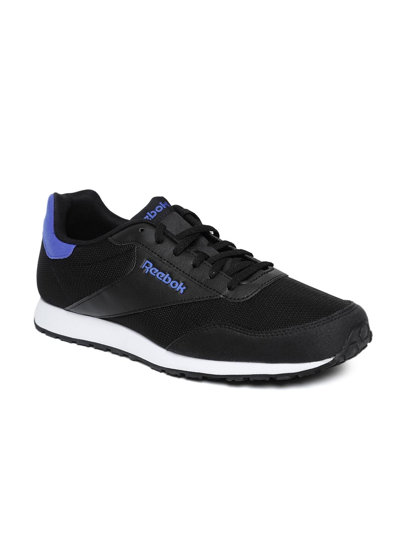 1deb7260f1f6eb Buy Reebok Classic Men Black Royal Dimensions Sneakers - Casual ...