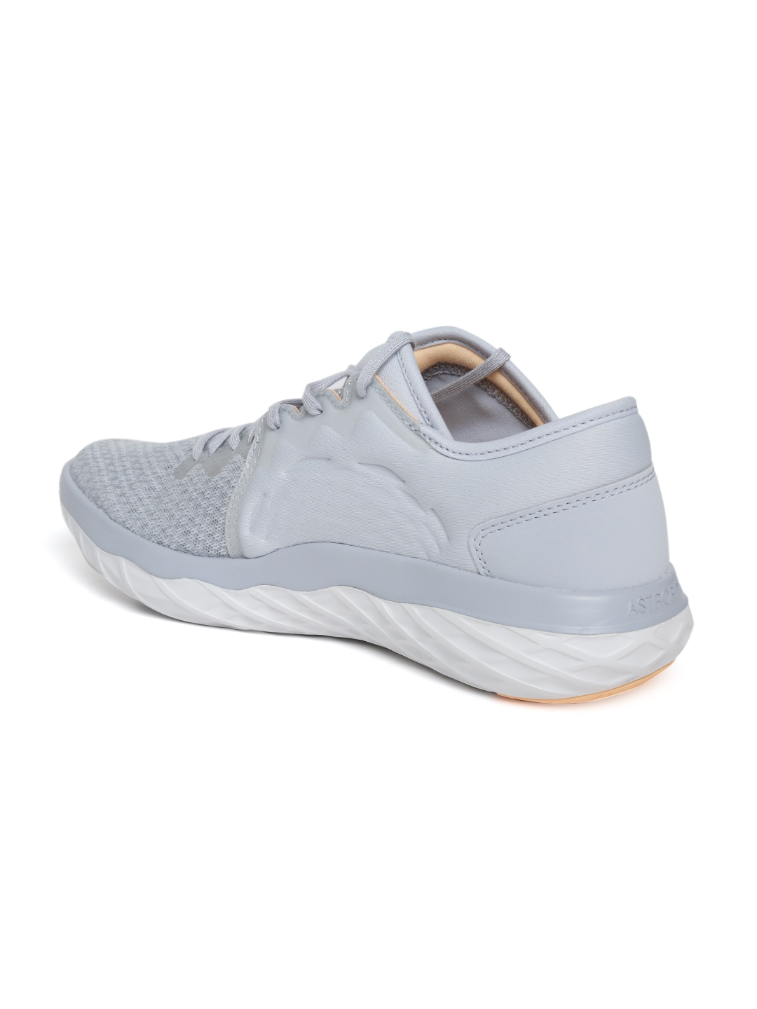 df08e7aaff0 Buy Reebok Women Grey Astroride Forever Running Shoes - Sports Shoes ...