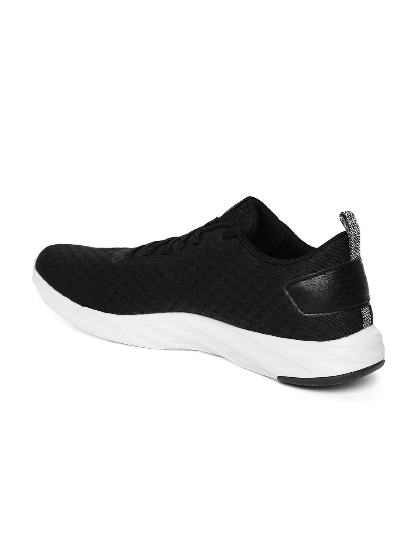 46987e061fb Buy Reebok Men Black Astroride Soul Walking Shoes - Sports Shoes for ...