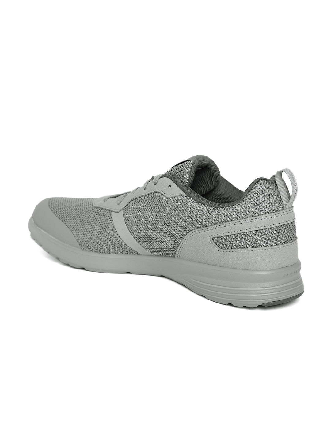 05f5d096f48a Buy Reebok Men Grey FOSTER FLYER Running Shoes - Sports Shoes for ...