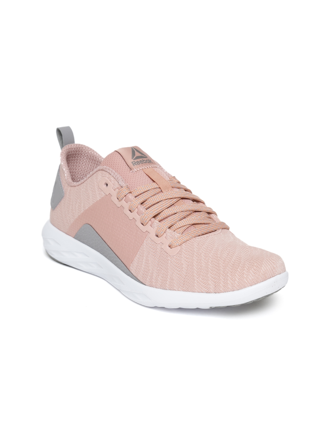 Buy Reebok Women Pink Astroride Walking Shoes - Sports Shoes for ... 700fb27ab