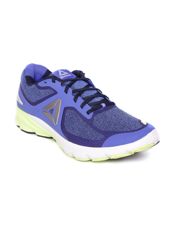 a37dae47f Buy Reebok Men Blue OSR Harmony Road 2 Running Shoes - Sports Shoes ...