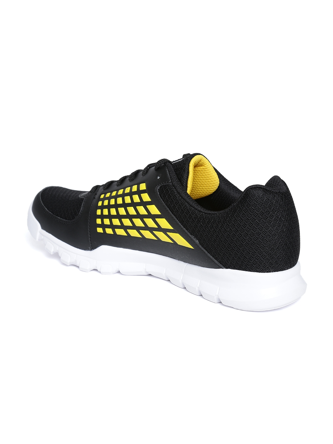 34422cebcc1c Buy Reebok Men Black Electrify Speed Xtreme Running Shoes - Sports ...