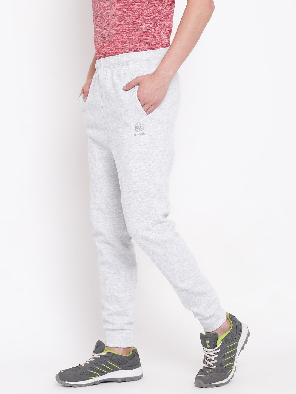 15d7102a Buy Reebok Men Grey Classic DC JOGGER - Track Pants for Men 2497510 ...