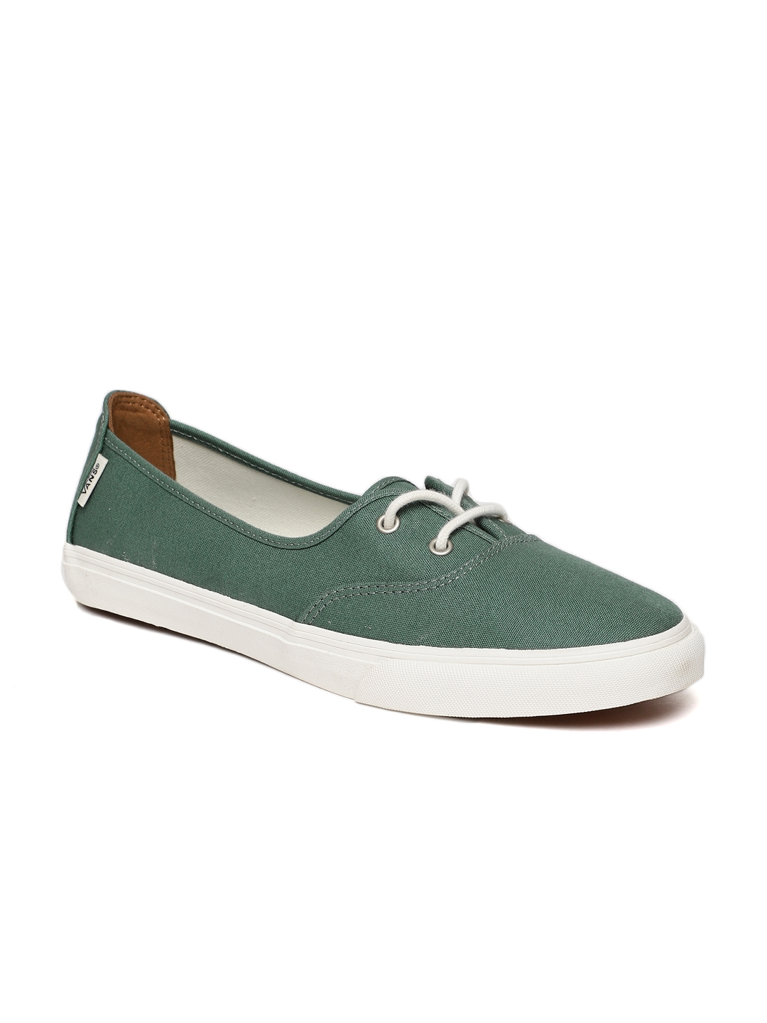 943e34f12d Buy Vans Unisex Green Solana Sneakers - Casual Shoes for Unisex ...