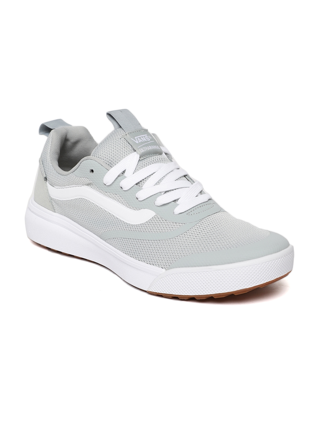 Buy Vans Unisex Grey UltraRange Rapidweld Sneakers - Casual Shoes ... 046ee698c