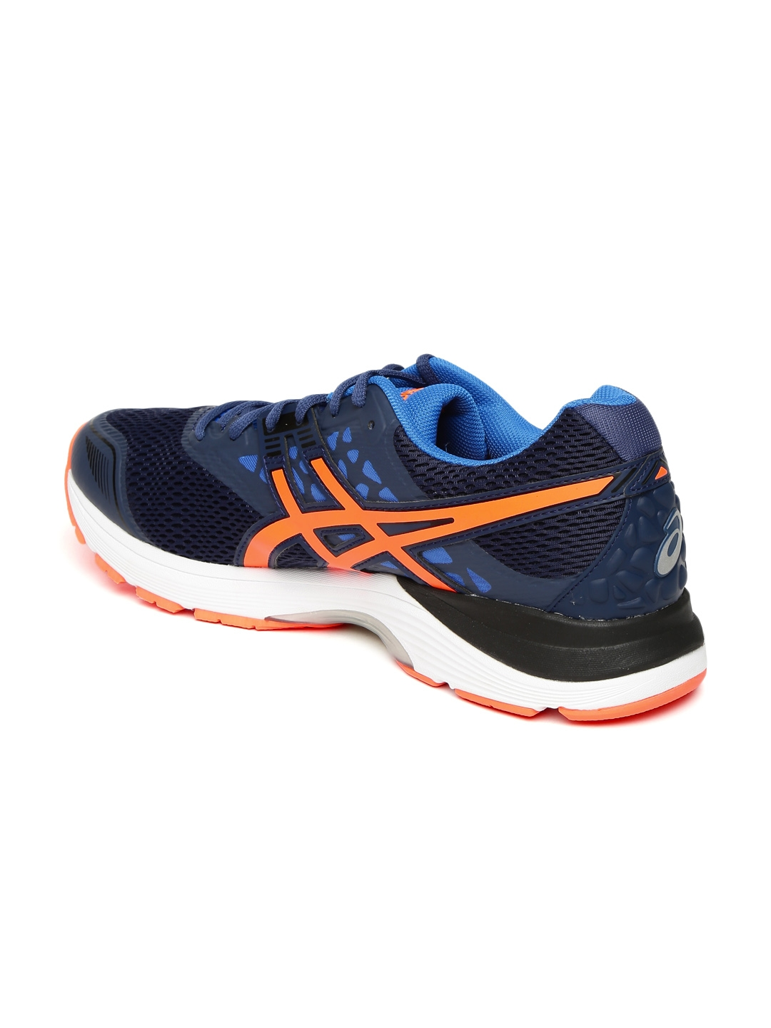 35005013b762 Buy ASICS Men Navy Blue GEL PULSE 9 Running Shoes - Sports Shoes for ...