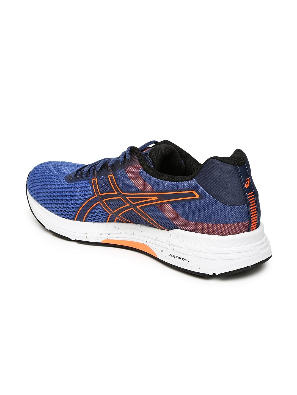 898328ba50e0 Buy ASICS Men Blue GEL PHOENIX 9 Running Shoes - Sports Shoes for ...