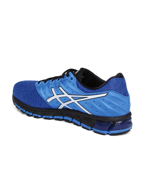 f8f5af9e4cd81 ... good asics men blue running gel quantum 180 2 mx running shoes cabe8  afa2c