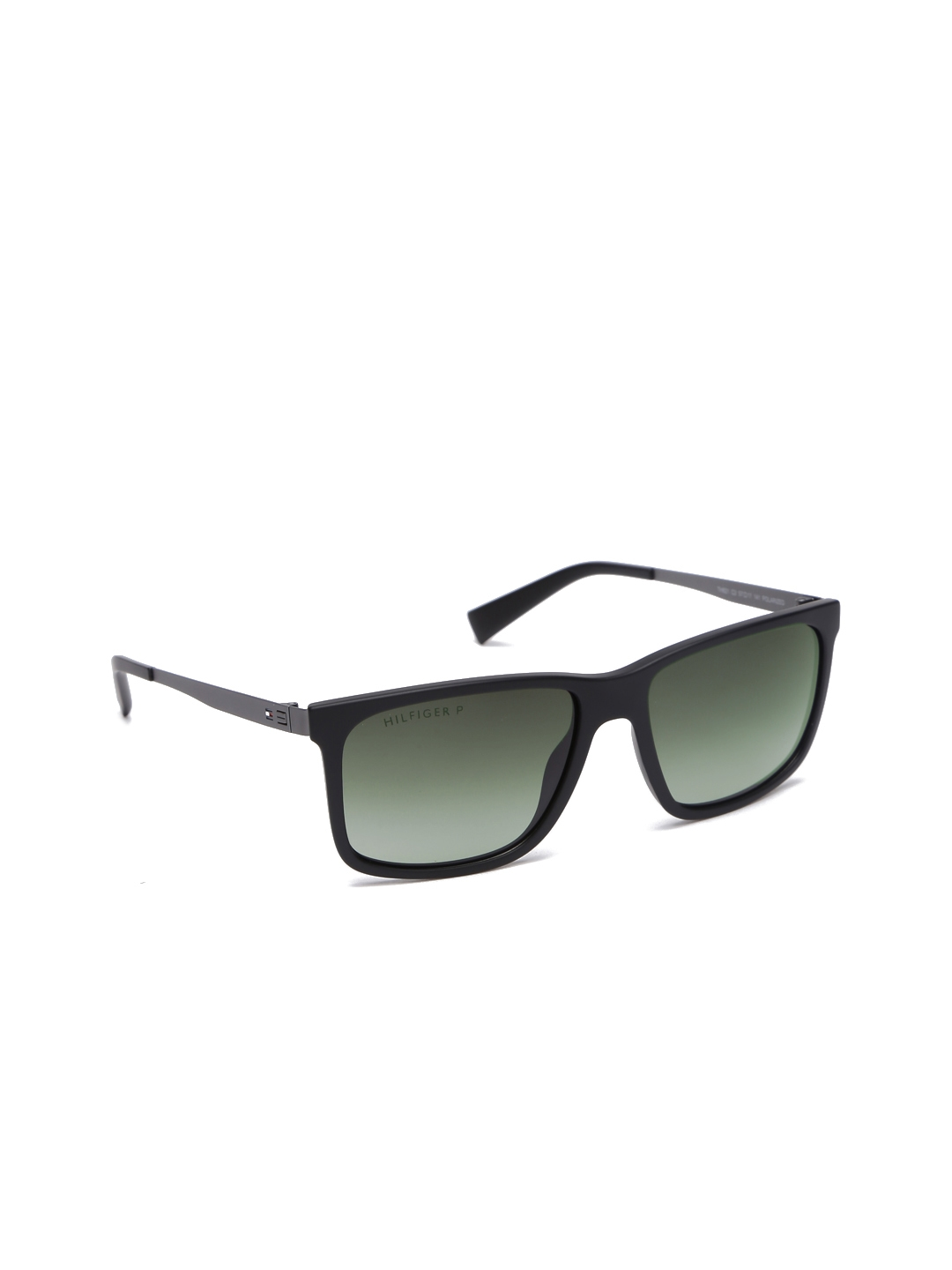 0d59f4cc5ff Buy Tommy Hilfiger Men Wayfarer Sunglasses TH 821 C2 57 S ...