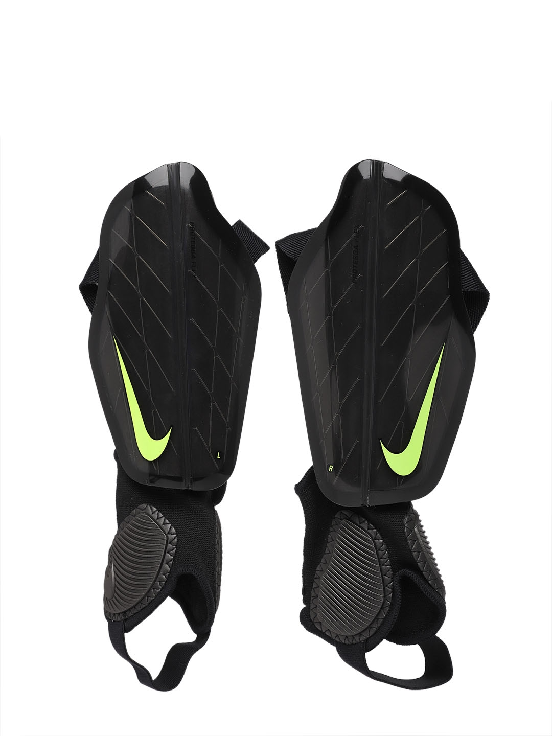 c497383f572a Buy Nike Unisex Black Protegga Flex Football Shin Guards - Sports ...