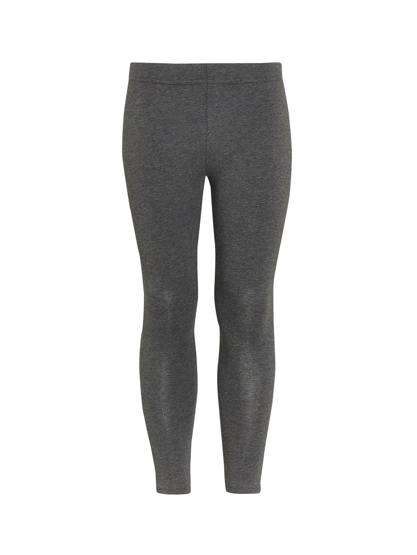 ccff8e08d5b95f Buy Next Girls Charcoal Ankle Length Leggings - Leggings for Girls ...