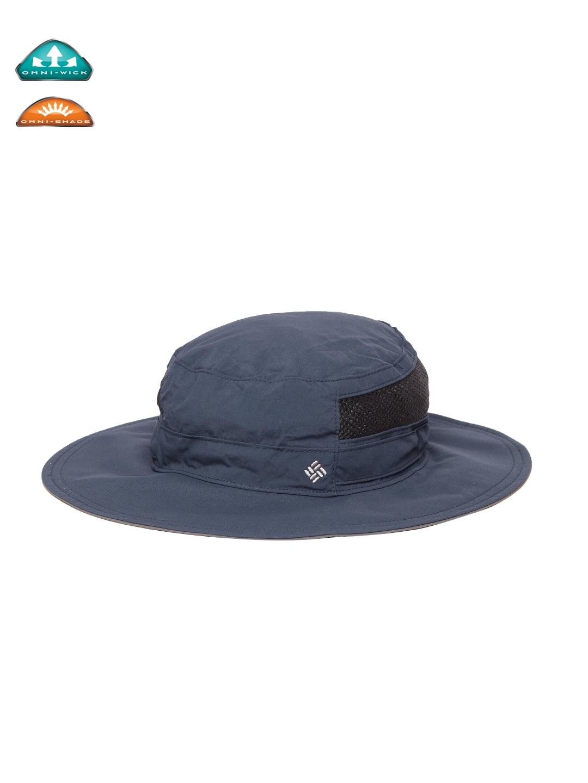 Buy Columbia Unisex Navy Bora Bora Booney Solid Outdoor Safari Hat ... e79a8b405a01