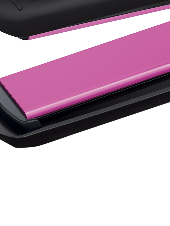 Philips Women Black Selfie Straightener HP8302/06