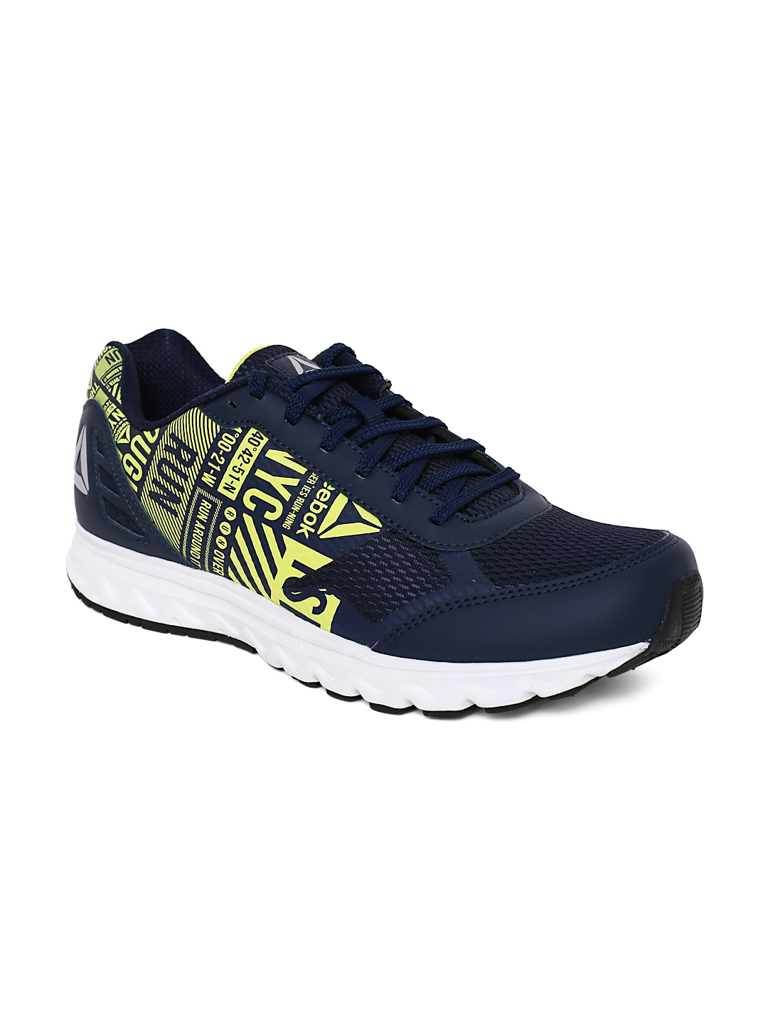 8e0169d552f5 Buy Reebok Men Navy Voyager Xtreme Running Shoes - Sports Shoes for ...