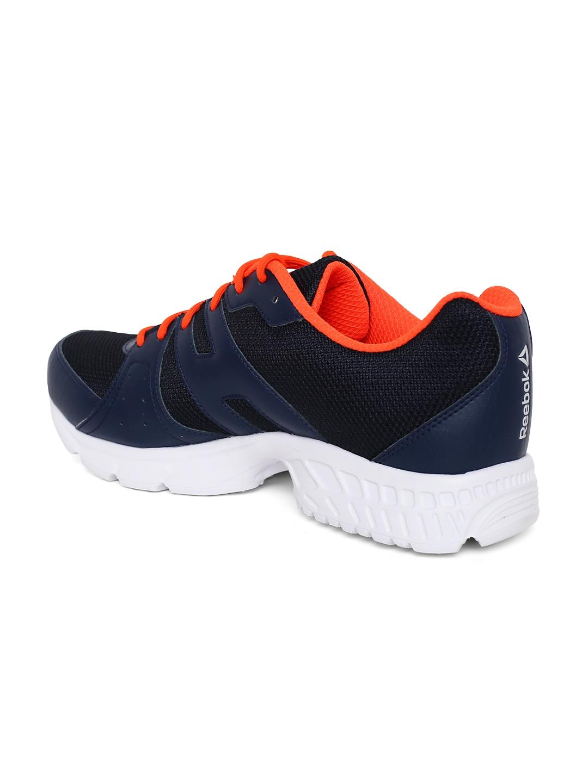 Buy Reebok Men Navy Blue Top Speed Xtreme Running Shoes - Sports ... fee1353fb