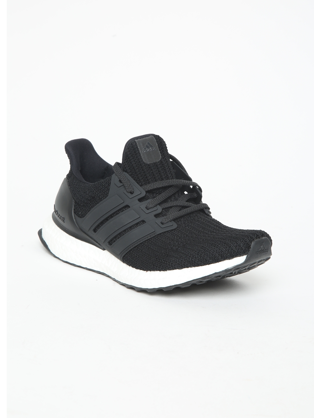 2c7ffc238 Buy ADIDAS Women Black Ultraboost Running Shoes - Sports Shoes for ...