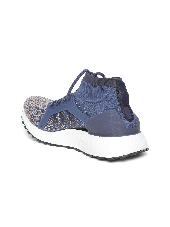 e99678411 Buy ADIDAS Women Blue ULTRABOOST X ALL TERRAIN Running Shoes ...