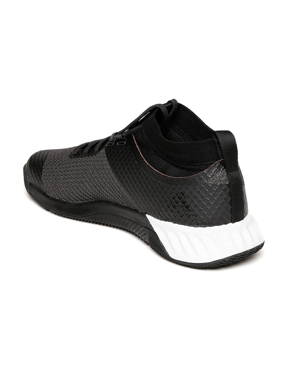 wholesale dealer f6265 7313a ADIDAS Men Black Crazytrain Pro 3 Training Shoes