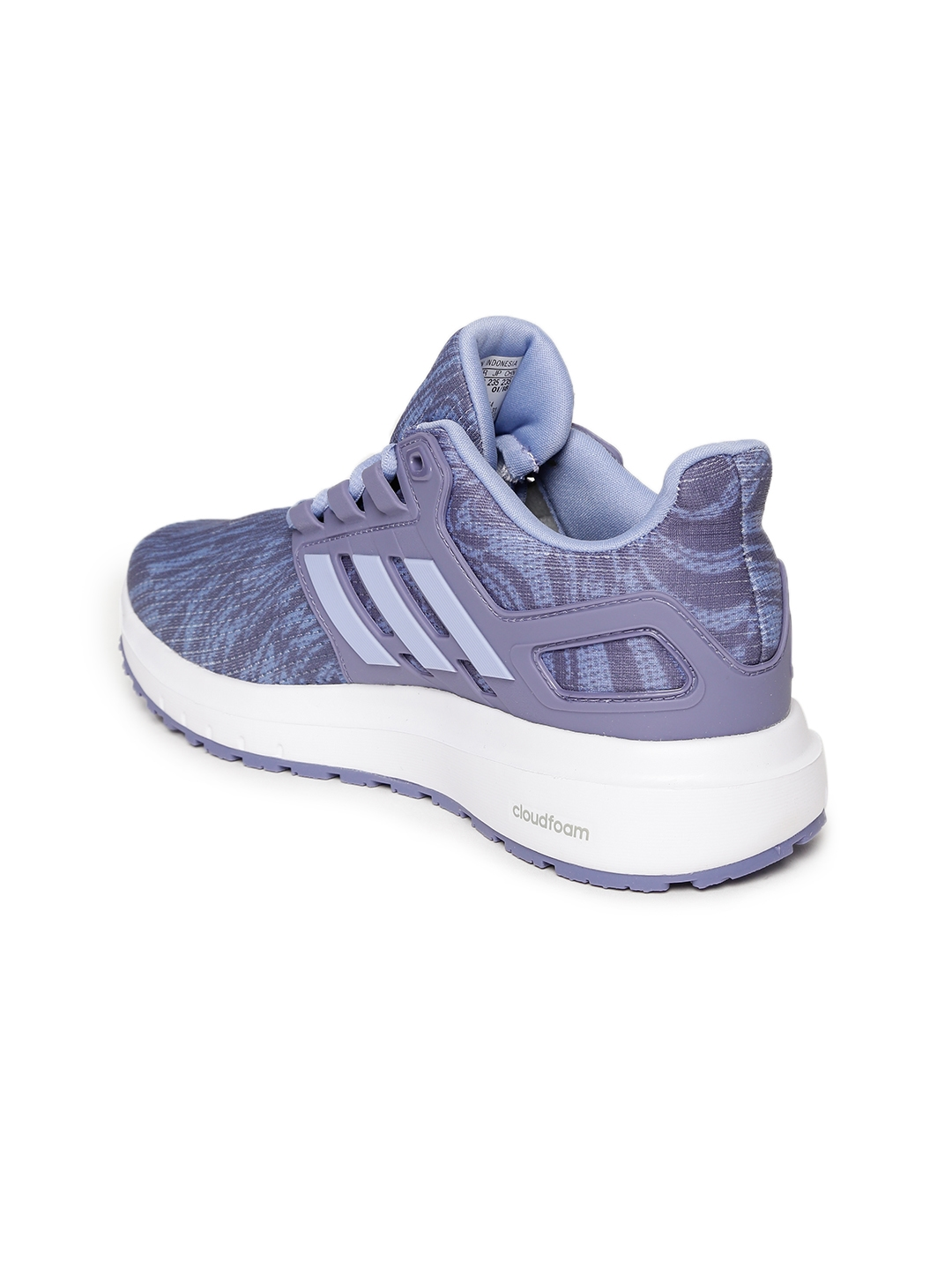 0be17ab25814f4 Buy Adidas Women Blue Energy Cloud 2W Running Shoes - Sports Shoes ...