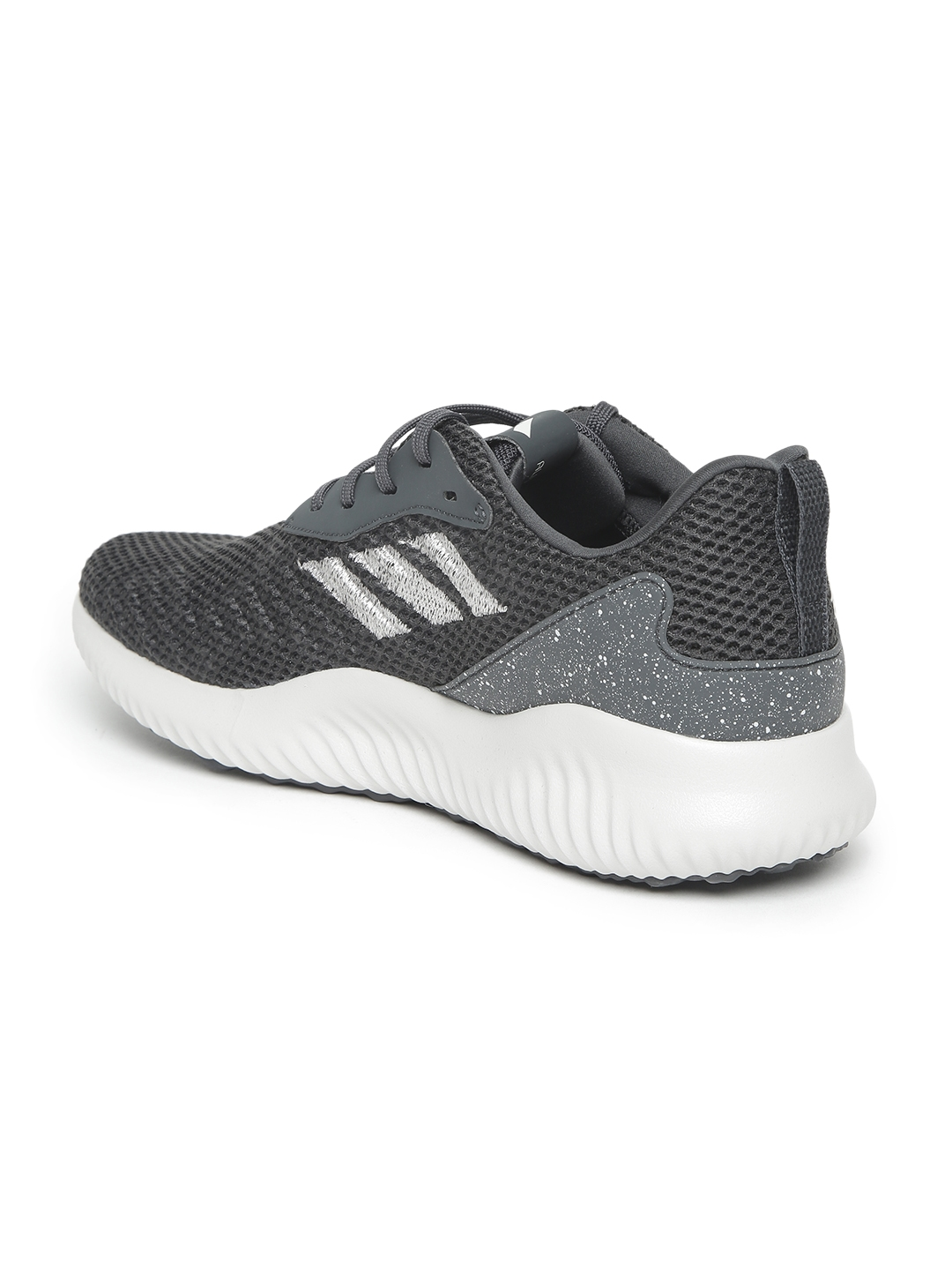 991c290a Buy ADIDAS Men Grey Running Shoes - Sports Shoes for Men 3095262 ...