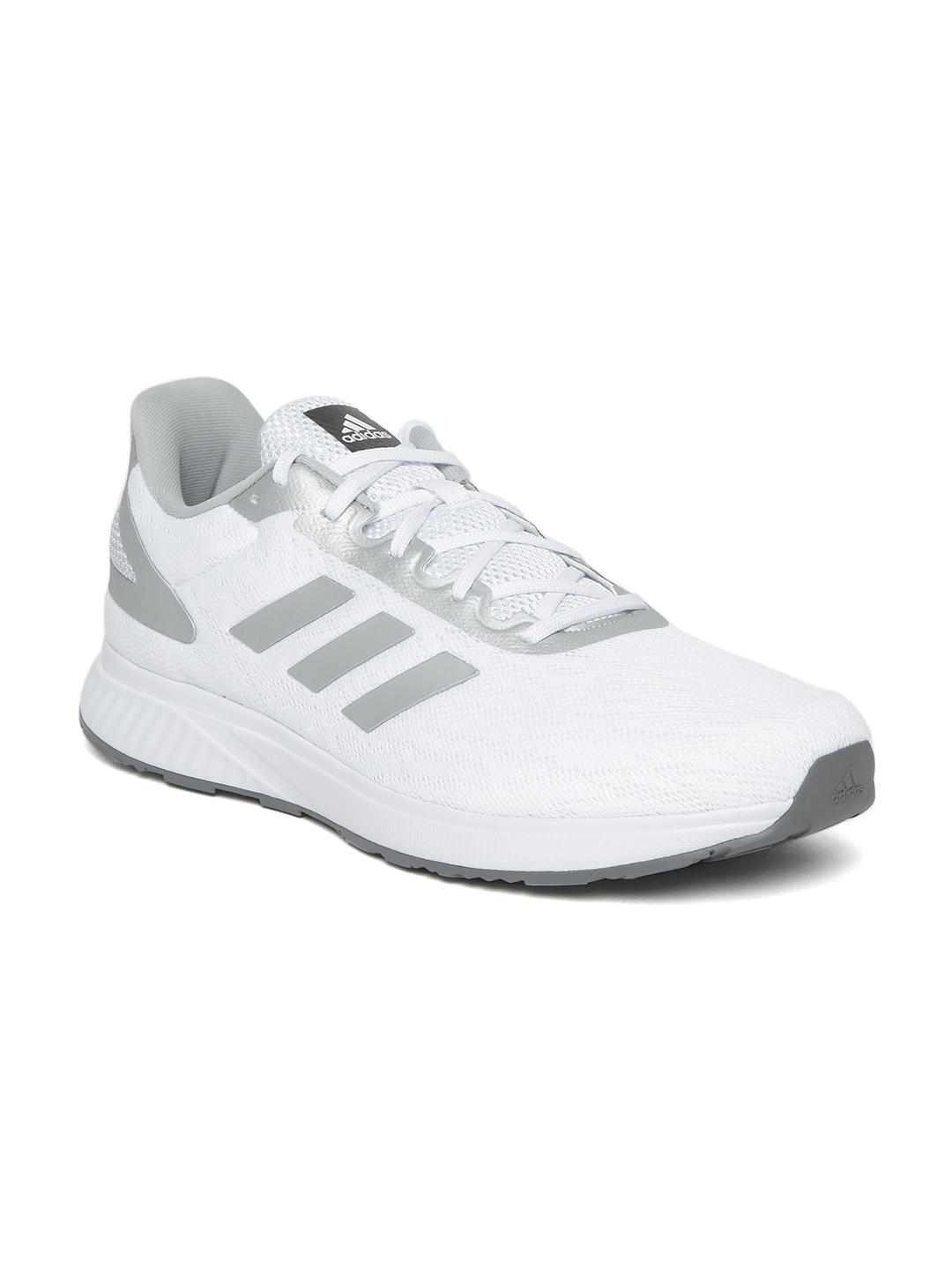 63d446a45aedb3 Buy ADIDAS Men White Kalus Running Shoes - Sports Shoes for Men ...
